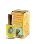 Frankincense & Myrrh Gold line - Anointing Oil 12 ml.