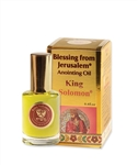 King Solomon - Gold line Anointing Oil 12 ml.