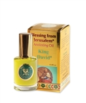King David - Gold line Anointing Oil 12 ml.