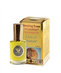 Lion of Judah - Gold line Anointing Oil 12 ml.