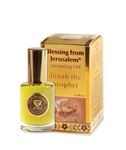 Jonah the prophet - Gold line Anointing Oil 12 ml.