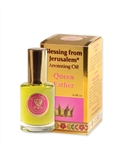 Queen Esther- Gold line Anointing Oil 12 ml.