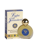 Light of Jerusalem - Anointing Oil 7.5 ml. 0.25 fl.oz.