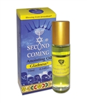 Second Coming - Gladness Anointing Oil 10ml.