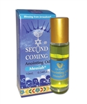 Second Coming - Messiah Anointing Oil 10ml.