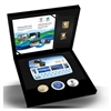 2010 Canada Vancouver Gold Collector's Set