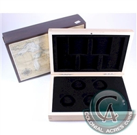 2014 Canada The Great Lakes Deluxe Box (EMPTY)