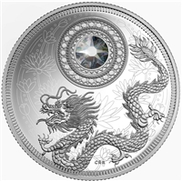 2016 Canada $5 Birthstones - April Fine Silver (No Tax) 149988