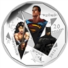 2016 Canada $20 Batman VS Superman Dawn of Justice - The Trinity (No Tax)