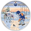 2018 Canada $10 Learning to Play - Edmonton Oilers Fine Silver (No Tax)