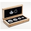 2017 Canada A Royal Wedding Anniversary Platinum Set (No Tax)