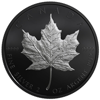 (Pre-Order) 2019 Canada $10 Silver Maple Leaf Limited Edition Fine Silver (Tax Exempt)