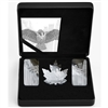 (Pre-Order) 2019 Canada Wings of Hope Fine Silver 3-Coin Set (No Tax)