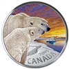 (Pre-Order) 2019 Canada $20 Canadian Fauna - The Polar Bear Fine Silver (No Tax)