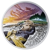 2019 Canada $20 Canadian Fauna - The Sea Otter Fine Silver (No Tax)