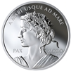 (Pre-Order) 2020 Canada $1 Peace Dollar Fine Silver Coin (No Tax)