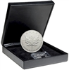 1998 Canada 10oz. 10th Anniversary Silver Maple Leaf Coin (No Tax)