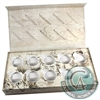 Empty Exploring Canada 10-coin Display Box for up to 38mm Capsules