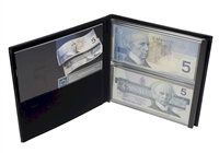 Lasting Impression $5 Set issued by the Bank of Canada