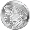 2005 Canada $10 Year of the Veteran Fine Silver Coin (TAX Exempt)