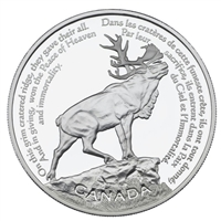 2006 Canada $30 National War Memorials - Beaumont-Hamel Sterling Silver