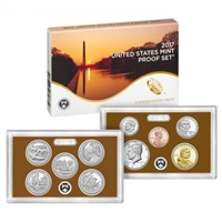 2017 United States Proof Set