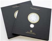 2008 Canada RCM Centennial Book with Sterling Silver 50-cent