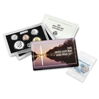 2020 USA Silver Proof Set