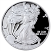 2019 USA American Eagle 1oz. Silver Proof Coin (No Tax)