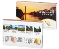 2019 USA Proof Set