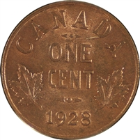 1885 Large 5 Canada 5 Cents Filler