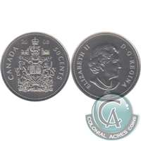 2008 Canada 50-cents Proof Like
