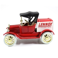 Money Bank: Lennox 1918 Ford Runabout w/bonus 1919 Cent