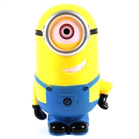 Money Bank: Minion Themed Coin Bank w/bonus 1919 Cent