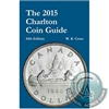 Charlton Coin Guide 54th Edition