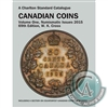 2015 Charlton Standard Catalogue Canadian Coins - Vol. 1 69th Ed.