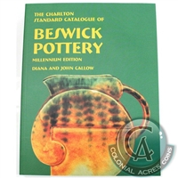 The Charlton Standard Catalogue of Beswick Pottery Millennium Edition