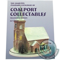 Charlton Standard Catalogue of Coalport Collectibles Millennium Ed.