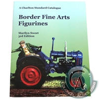 A Charlton Standard Guide - Border Fine Arts Figurines 3rd Edition