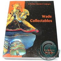 A Charlton Standard Catalogue - Wade Collectibles 4th Edition