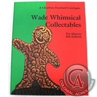 Charlton Standard Catalogue - Wade Whimsical Collectibles 8th Edition