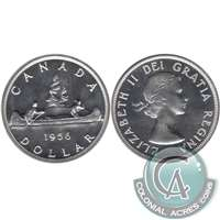 1956 Canada Dollar Proof Like Cameo $