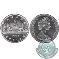 1965 Var. 1 Canada Dollar Proof Like