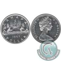 1965 Var. 2 Canada Dollar Proof Like
