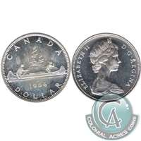 1966 Canada Dollar Proof Like