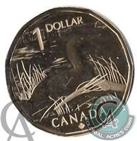 2004 Canada Elusive Loon Dollar Proof_