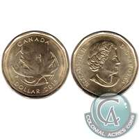 2015 Oh Canada Dollar Brilliant Uncirculated (MS-63)