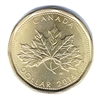 2016 Canada Oh Canada Dollar Brilliant Uncirculated (MS-63)