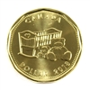 2018 Baby Canada Dollar Brilliant Uncirculated (MS-63)