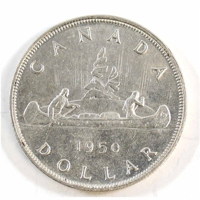 1950 Arnprior Canada Dollar Uncirculated (MS-60)